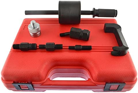 Removedor Extractor Inyector Common Rail Puller Set para Mercedes 9pc AN121