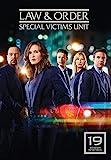 Law & Order Special Victim's Unit: Season 19