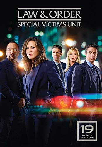 (Law & Order Special Victim's Unit: Season 19)