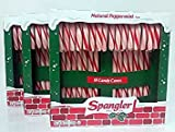 Peppermint Candy Canes 3 - 18 ct boxes
