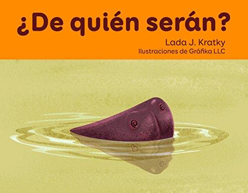 ¿De quién serán? (Fácil De Leer, Nivel C / Easy to Read, Level C) (Spanish Edition)