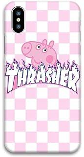 Amazon.com: 3D Cartoon Animal Cute Pig Case Soft Silicone ...