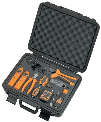 Paladin Tools 901039 Premise Service Kit by Greenlee Textron