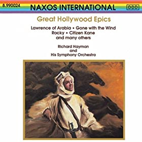 Gone with the wind my own true love tara 39 s theme arr r hayman gone with the - Gone with the wind download ...