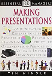 Making Presentations (Essential Managers)