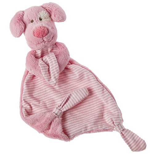 Mary Meyer Marshmallow Zoo Pinky Pup Lovey Soft Toy