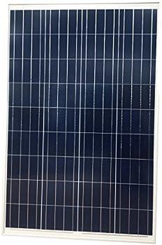 Nature Power 100 Watt High Power Complete Solar Kit