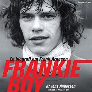 Frankie Boy Audiobook