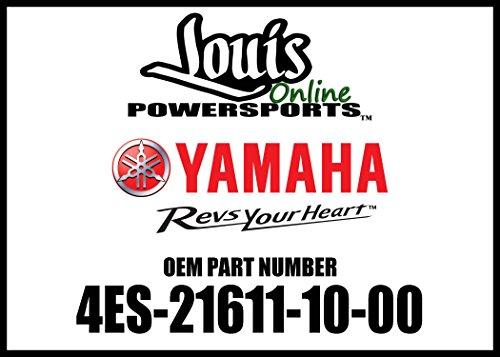 Yamaha Ttr125 - 8