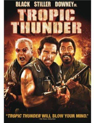 - Tropic Thunder