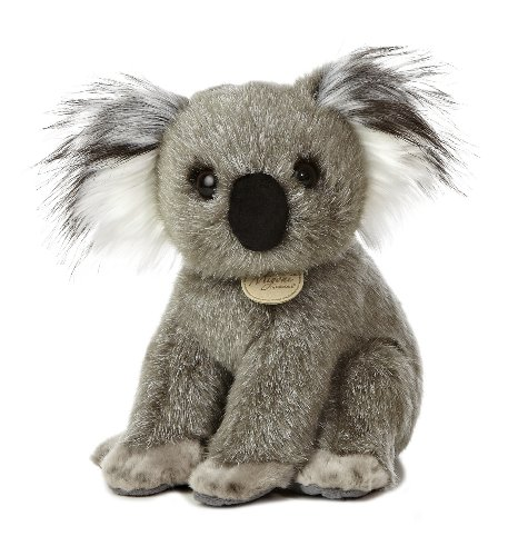 Koala Bear Animal - Aurora World Miyoni Koala Plush, 9