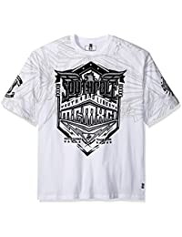 Men's Short Sleeve Graphic Tee Collection