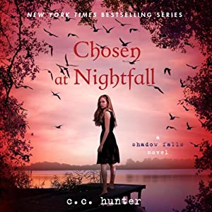 Chosen at Nightfall Audiobook