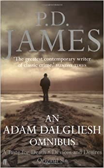 Image result for pd james books
