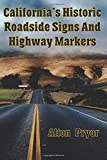 Search : California?s Historic Roadside Signs  And  Highway Markers