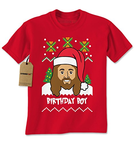 Expression Tees Birthday Christmas T shirt product image