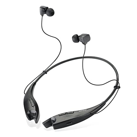 Auriculares Bluetooth Eest¨¦reo Inal¨¢mbrico, Mpow Swift Auricular Deportivos Bluetooth