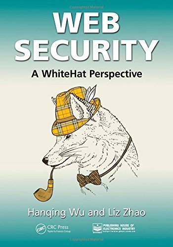 Web Security: A WhiteHat Perspective Paperback April 6, 2015