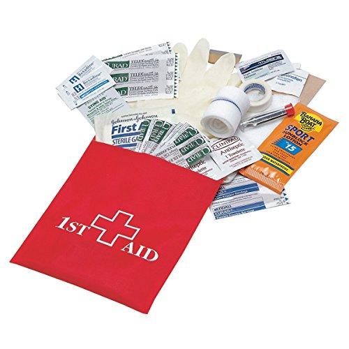 Kwik Tek Waterproof First Aid Kit by Kwik-Tek