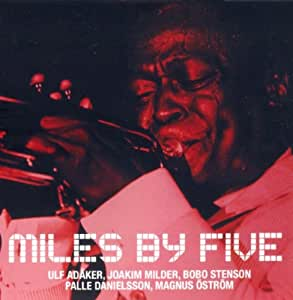 Miles by Five