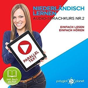 Niederländisch Lernen | Einfach Lesen | Einfach Hören Hörbuch