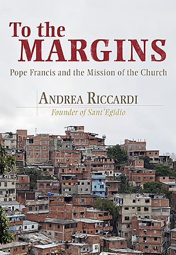 R.e.a.d To the Margins: Pope Francis and the Mission of the Church<br />P.P.T
