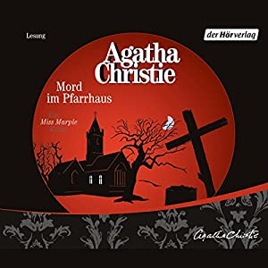 Mord im Pfarrhaus (Miss Marple 1) Hörbuch