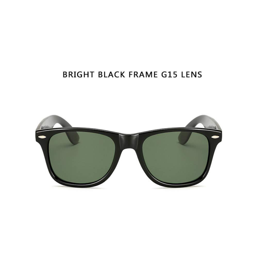 Amazon.com: YLNJYJ Gafas De Sol Polarizadas Hombres Polaroid ...