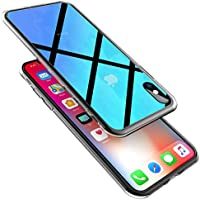 Wireless Charger iPhone X Case, Ztotop 2018 New Style...