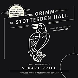 The Grimm of Stottesden Hall Radio/TV Program