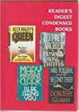 img - for I'll Be Seeing You/Honor Among Thieves/Alex Haley's Queen/Mrs Pollifax & the Second Thief (Reader's Digest Condensed Books, Volume 1: 1994) book / textbook / text book