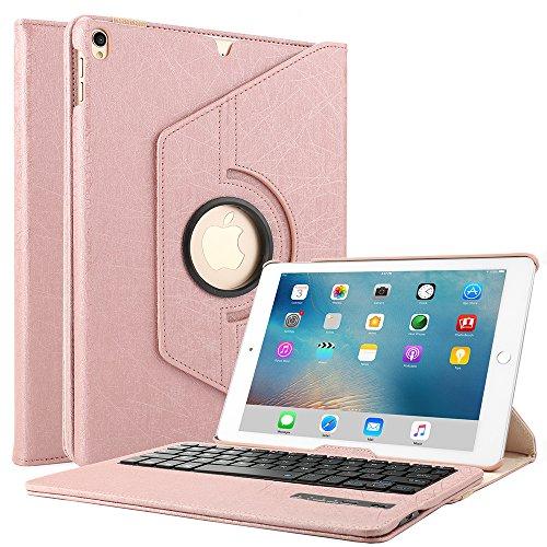 Boriyuan iPad Case with Keyboard for iPad Air 2019(3rd Generation)10.5