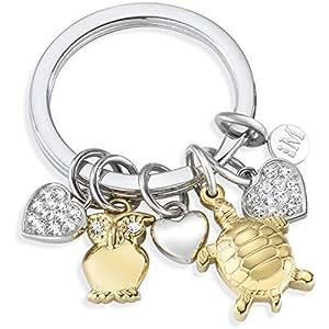 Llavero para joyas Morellato LOVE ANIMALS & HEART trendy CHARMS modelo SD7133