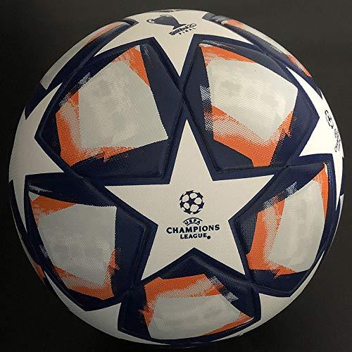 aolongwl Balón de fútbol Calidad De La Liga Tamaño Y Peso del Partido Oficial Fútbol Fútbol Fútbol