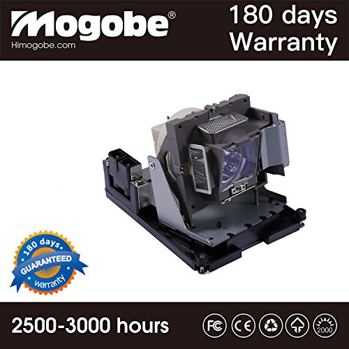 For OPTOMA BL-FU310B 5811118436-SVV Replacement Projector Lamp with housing Replacement for OPTOMA EH500 X600 by Mogobe