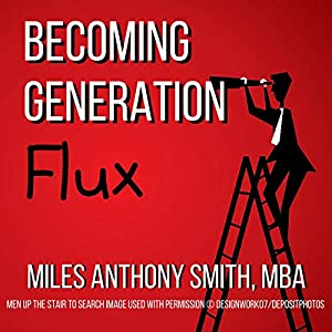 Becoming Generation Flux Audiobook