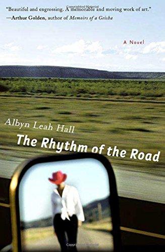 Read Online The Rhythm of the Road: A Novel pdf