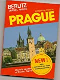 Prague Travel Guide, Berlitz Editors, 2831503760