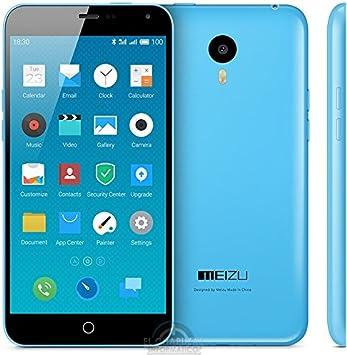 Meizu M1 Note - Smartphone libre Android (pantalla de 5.5