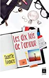 img - for Les dix lois de l'amour (Roman  tranger) (French Edition) book / textbook / text book