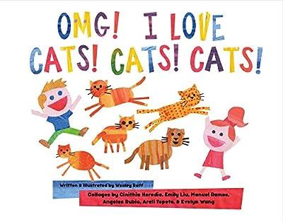 Omg! I Love Cats! Cats! Cats!