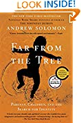 #10: Far From the Tree: Parents, Children and the Search for Identity