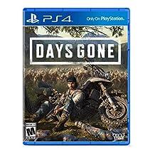 Days Gone - PlayStation 4 Standard Edition