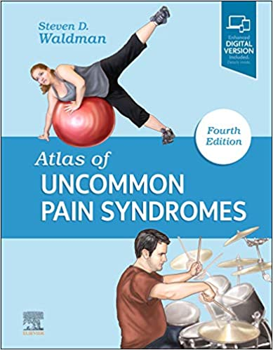 Atlas of Uncommon Pain Syndromes E-Book, 4th Edition - Original PDF