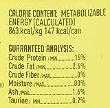 Tiki Cat Luau Grain-Free, Low-Carbohydrate Wet Food