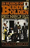 In Search of Buddy Bolden, Donald M. Marquis, 0306801302