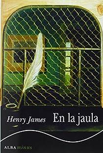 En la jaula par James