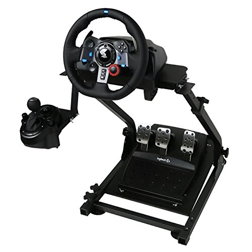 VEVOR G920 Racing Steering Wheel Stand Pro Shifter Mount