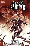 Amazon.com: Black Panther: Power (Black Panther (2008-2010)) eBook : Hudlin, Reginald, Maberry, Jonathan, Renaud, Paul, Conrad, Will, Lashley, Ken: Kindle Store