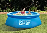 Intex 8ft Above Ground Swimming Pool Cover & Intex